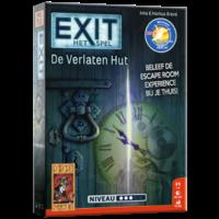 EXIT- De Verlaten Hut