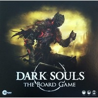 Dark Souls the Board Game