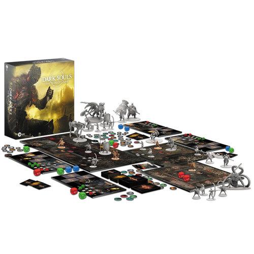 Ulisses Spiele Dark Souls the Board Game