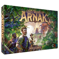 Lost Ruins of Arnak - ENG