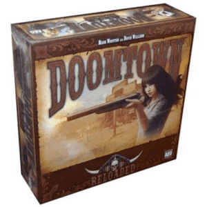 AEG Doomtown Reloaded