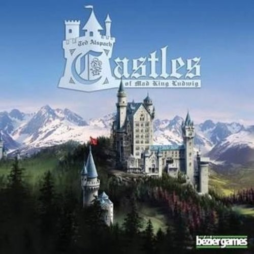 - Castles of The Mad King Ludwig