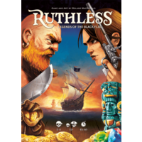 Ruthless - Legends of the Black Flag