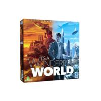 It's a Wonderful World NL
