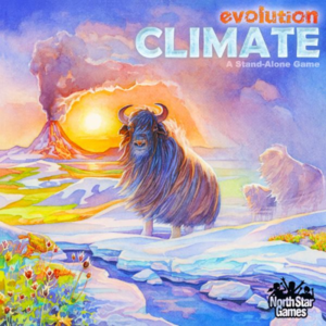 North Star Games Evolution - Climate (standalone)