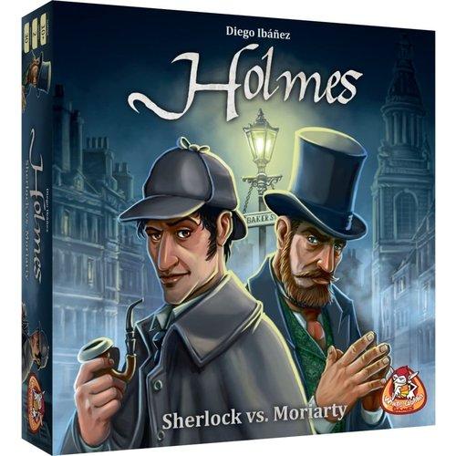 WGG Holmes