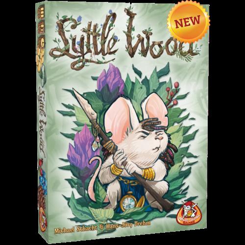 WGG Lyttle Wood