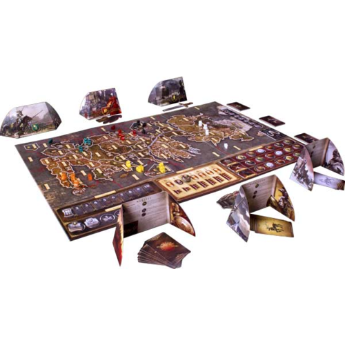 Fantasy Flight A Game of Thrones Board Game - 2nd Edition