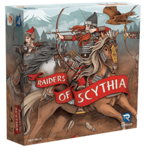 Renegade Studios Raiders of Scythia