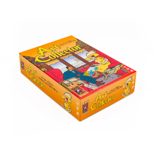 999 Games Art Collector