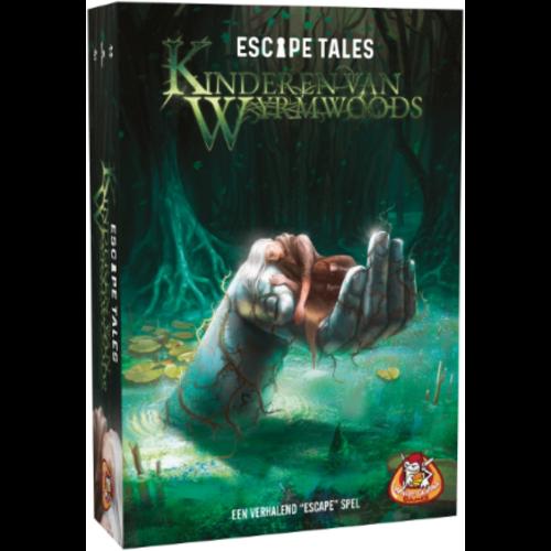 WGG Escape Tales NL- Kinderen van  Wyrmwoods