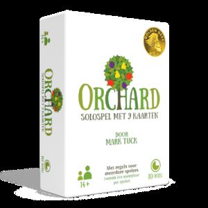 Gam'inBIZ Orchard
