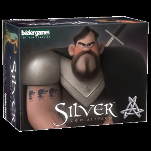Bezier Silver