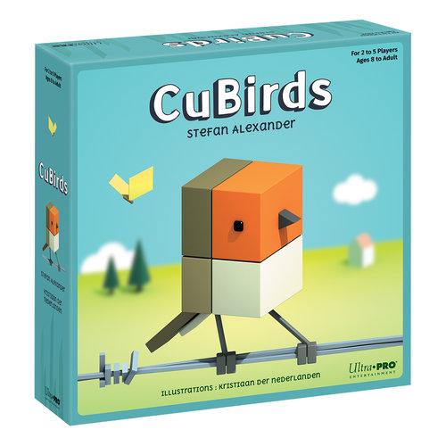 Ultra Pro Cubirds ENG