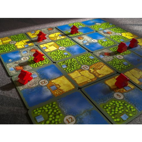 Abacus Spiele Limes NL/DE