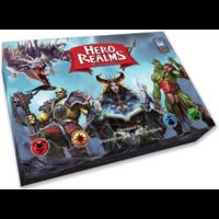 Hero Realms- Base Set