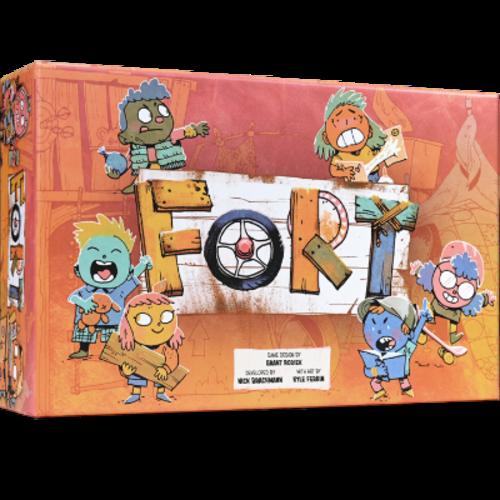 LDR - Fort