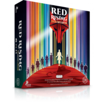PREORDER- Red Rising (JUNE 2021)