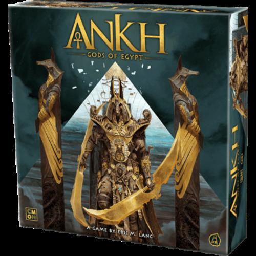 CMON Ankh Gods of Egypt