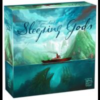 PREORDER- Sleeping Gods  (AUGUST 2021)