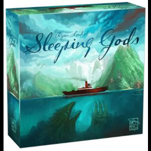 Red Raven Games PREORDER- Sleeping Gods  (OKTOBER 2021)