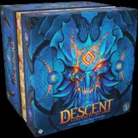 PREORDER Descent- Legends of the Dark (AUGUST 2021)