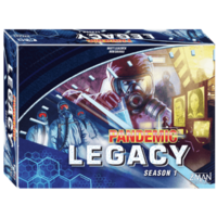PREORDER- Pandemic EN - Legacy Season 1 Blue (JUNE 2021)