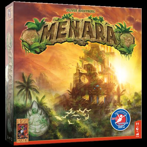 999 Games Menara