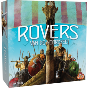 WGG Rovers van de Noordzee