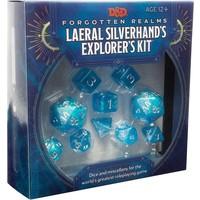 D&D 5.0 Laeral Silverhand's Explorer's Kit