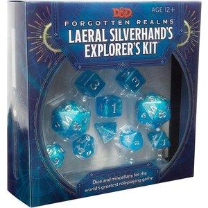 WotC - D&D 5.0 Laeral Silverhand's Explorer's Kit