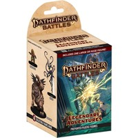 Pathfinder Battles- Legendary Adventures Boosters