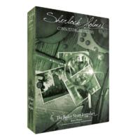Sherlock Holmes Consulting Detective- The Baker Street Irregulars