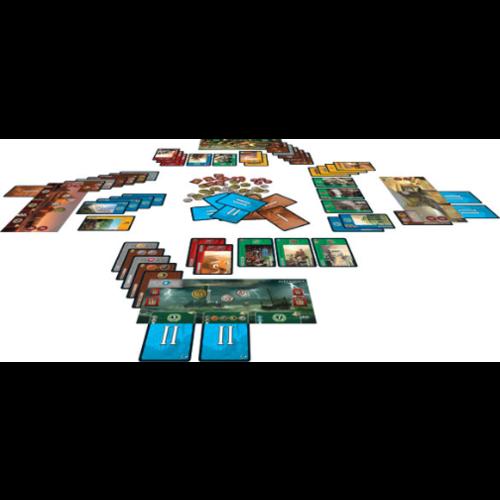 Repos Production 7 Wonders 2nd Ed. NL