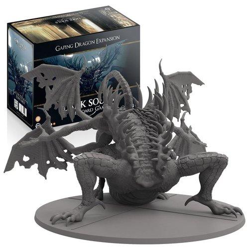 - Dark Souls - Gaping Dragon Expansion