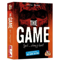 The Game NL