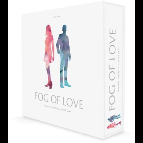 - Fog of Love