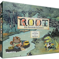Root- Riverfolk Expansion