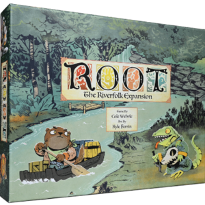 LDR - Root- Riverfolk Expansion