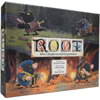 Root- Underworld Expansion