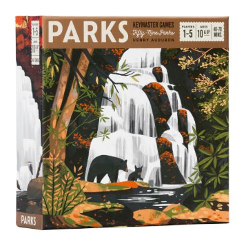 - Parks