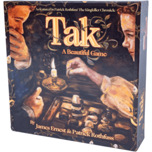 Greater Than Games Tak- A Beautiful Game (2nd Ed.)