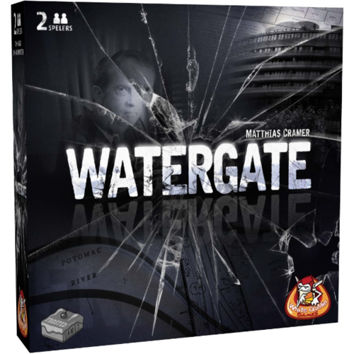 WGG Watergate NL