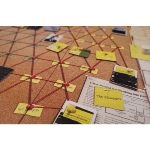 Capstone Games Watergate ENG