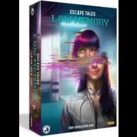 Escape Tales NL- Low Memory