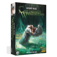 Escape Tales ENG- Children of Wyrmwoods