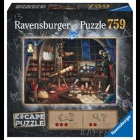 Escape Puzzle 1 - De Sterrenwacht