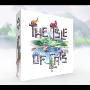 LDG- The Isle of Cats