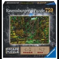 Escape Puzzle 2 - De Tempel
