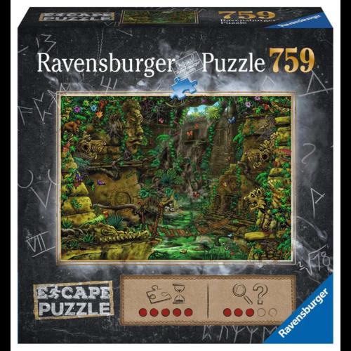 Ravensburger Escape Puzzle 2 - De Tempel